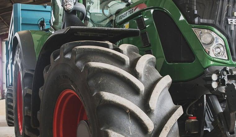 Landwirtschaftsreifen: EINKAUFSRATGEBER