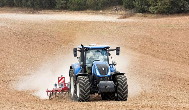 VX-Tractor der vielseitige Traktorreifen