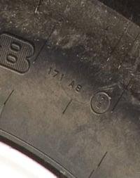 Indice de charge pneu agraire