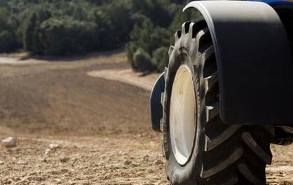 VX-Tractor, der vielseitigste Traktorreifen