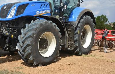 VX-Tractor, der vielseitige Traktorreifen